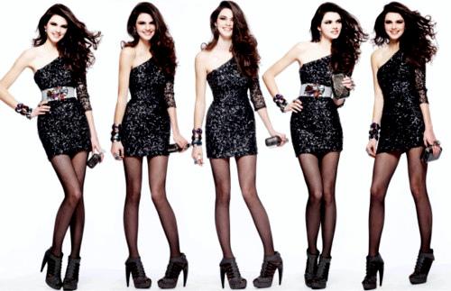 Kendall 粉丝 Art