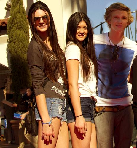 Kendall Fan Art