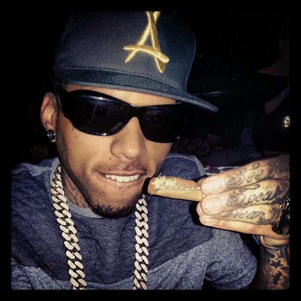 Kid Ink images Kid Ink wallpaper and background photos ...