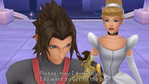 Kingdom Hearts Birth 由 Sleep