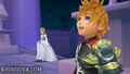 Kingdom Hearts Birth by sleep - kingdom-hearts photo