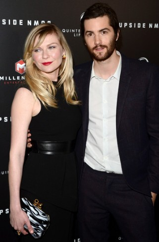 "Kirsten Dunst-Screening Of ""Upside Down"""