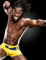 Kofi Kingston - wwe photo