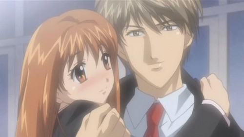 Kotoko & Naoki