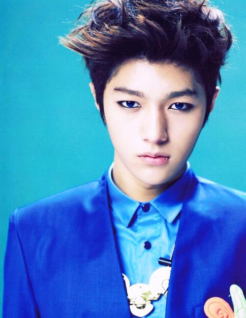 Myungsoo ~♡  Infinite 인피니트 Photo 33952202  Fanpop