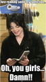 LOL!! - michael-jackson photo