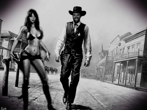 Lady & the Sheriff