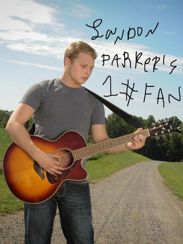 Landon Parker's 1 # 粉丝