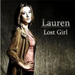 Lauren - lost-girl icon