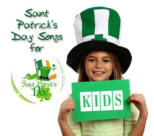 Let's celebrate St Patrick's siku on March 17