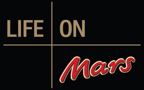 Life on Mars!