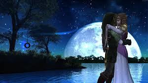 The Legend of Zelda wallpaper called Link and Zelda Twilight Princess: An Imaginary Ending