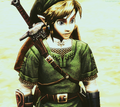 Link twilight princess