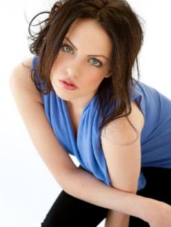 Elizabeth Gillies images <b>Lisa Rose</b> Photoshoot wallpaper and background ... - Lisa-Rose-Photoshoot-elizabeth-gillies-33926061-249-331