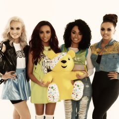 Little Mix Icons <33 x