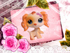 Littlest Pet kedai Club foto possibly containing a bouquet called Lps My Pic