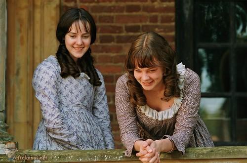 Lydia&KItty