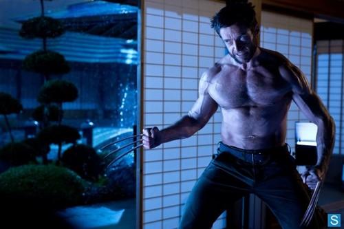映画 : The Wolverine - New Promotional 写真