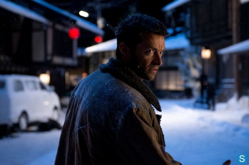 films : The Wolverine - New Promotional photos