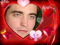 MY LOVE - robert-pattinson fan art