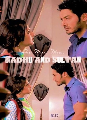 Madhu and Sultan