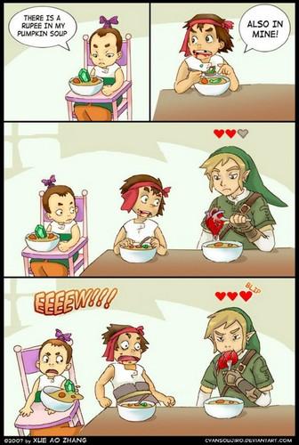 Malo, Talo and Link