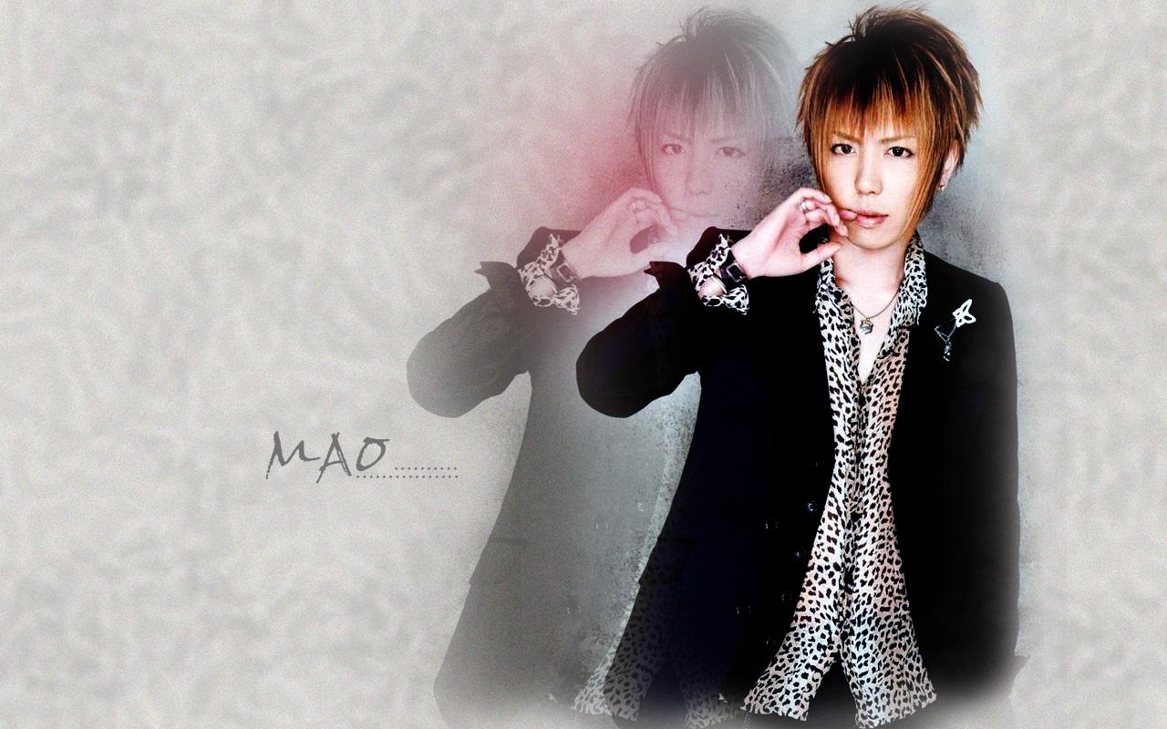 Mao From Sid