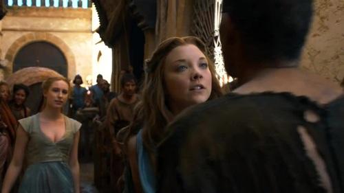 Margaery Tyrell S3