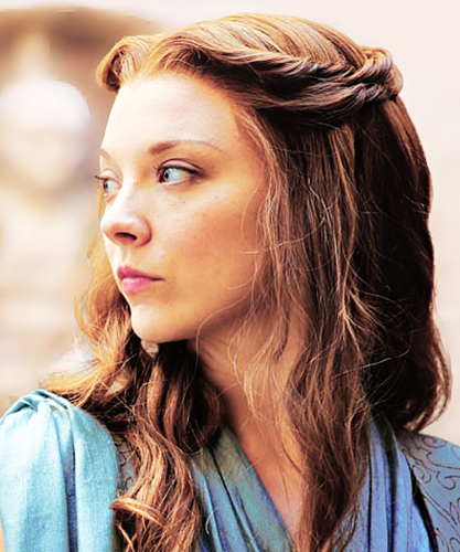 Margaery Tyrell wallpaper with a portrait entitled Margaery Tyrell