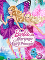 Mariposa and Fairy Princess - barbie-movies fan art