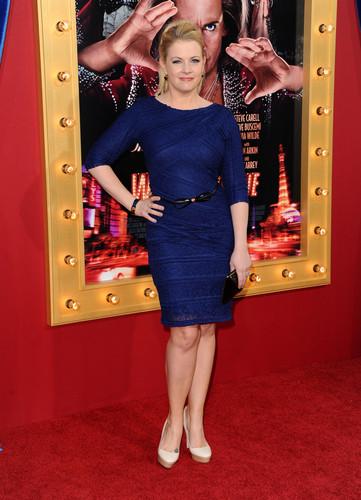 Melissa Joan Hart karatasi la kupamba ukuta called Melissa Joan Hart (2013)
