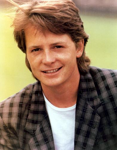 Michael J Fox wallpaper called Michael J. Fox