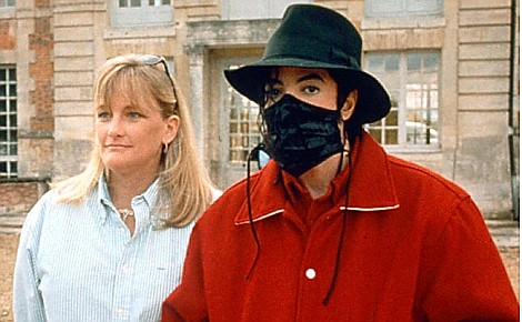 Michael and Debbie