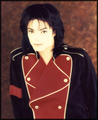 Michael - history-era photo