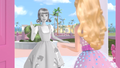 Midge in black and white - barbie-life-in-the-dreamhouse photo