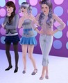 Miki, Precious and Alma. - the-sims-3 photo