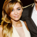 Miley - miley-cyrus icon