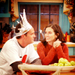 Monica & Chandler <3 - tv-couples icon