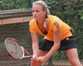 Monika Tumova.. - tennis photo