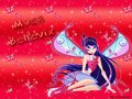 Musa - the-winx-club wallpaper