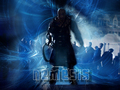 NEMESIS - resident-evil wallpaper