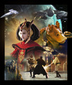 Naboo episode I - star-wars-the-phantom-menace photo