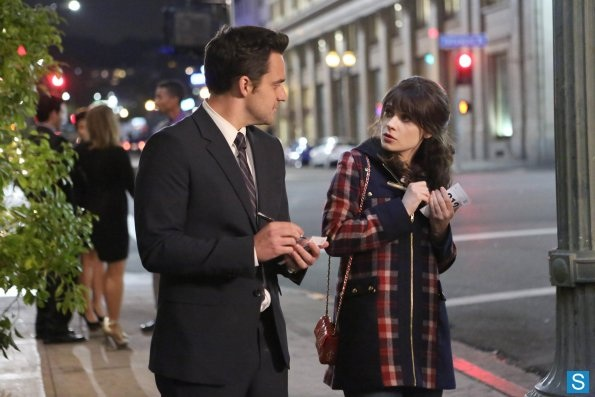 New Girl - Episode 2.21 - First Date - Promotional Photos