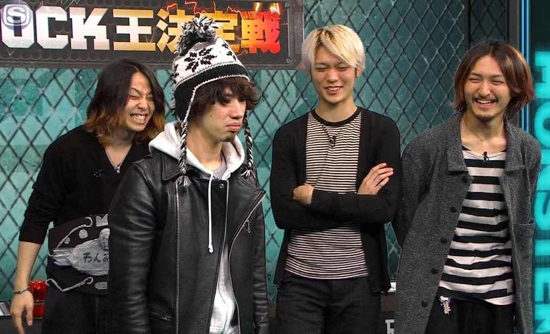 OOR (monster rock) - ONE OK ROCK Photo (33986685) - Fanpop fanclubs