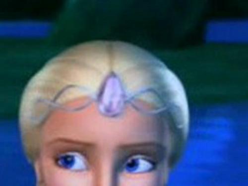 Odette's crystal