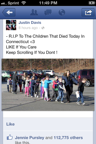 Oh, Ты couldn't even wait a месяц to exploit the deaths of children? FUCK YOU.