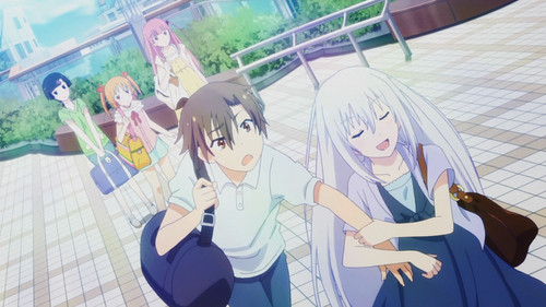 OreShura Episode 11 Screenshots