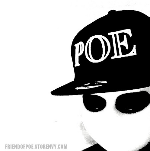 POE ART