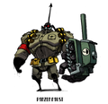 Panzerfaust - skullgirls photo
