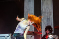 Paramore live at Soundwave - Flemington Racecourse, Melbourne, Australia 01032013